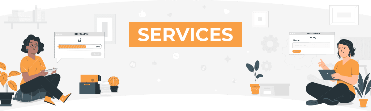 Reseller Assistant Services
