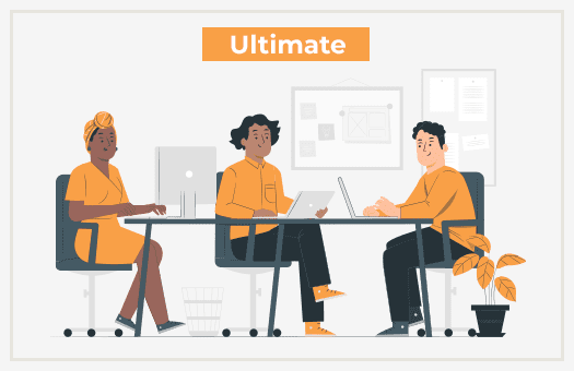 Reseller Assistant Ultimate Plan 2022