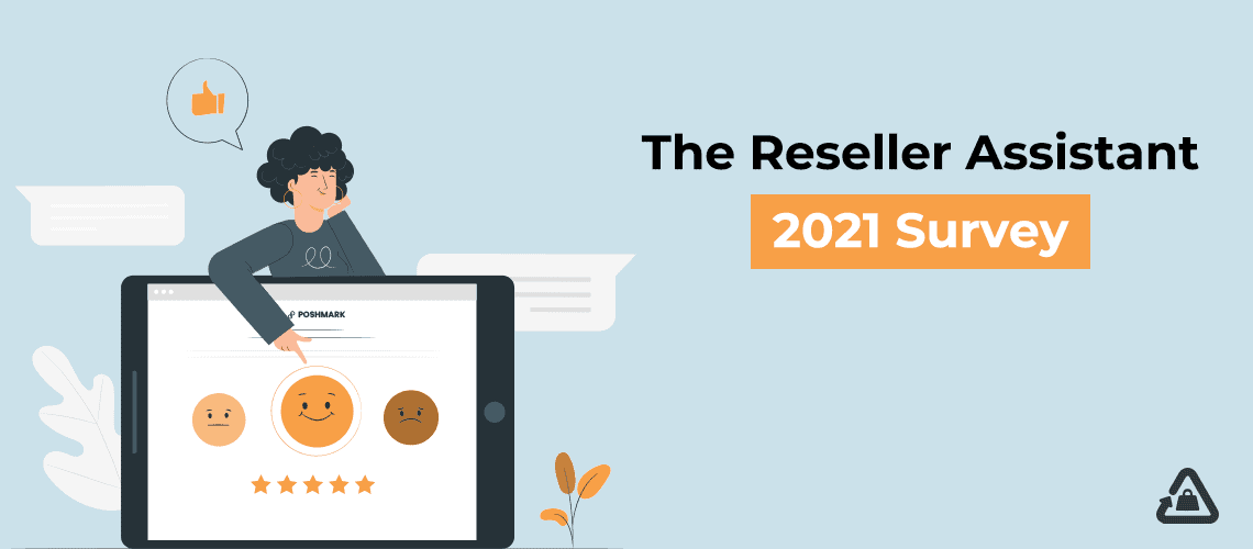 The Reseller Assistant 2021 Survey