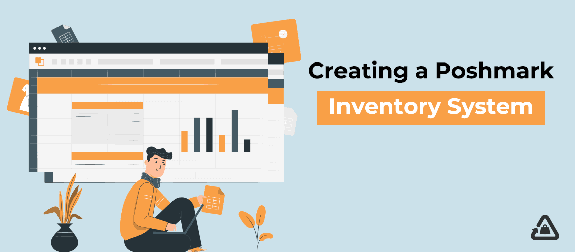 Creating a Poshmark Inventory System